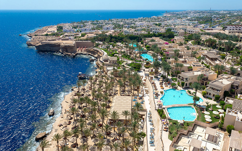 The Grand Hotel Sharm el Sheikh 5*