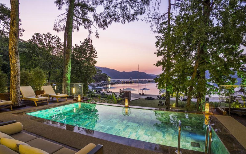 Club Prive By Rixos Gocek 5