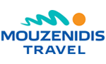 mouzenidis travel logo